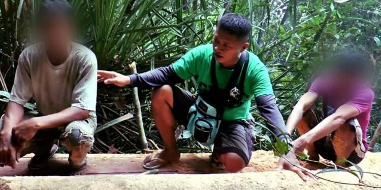 Philippines: protéger l'environnement au péril de sa vie