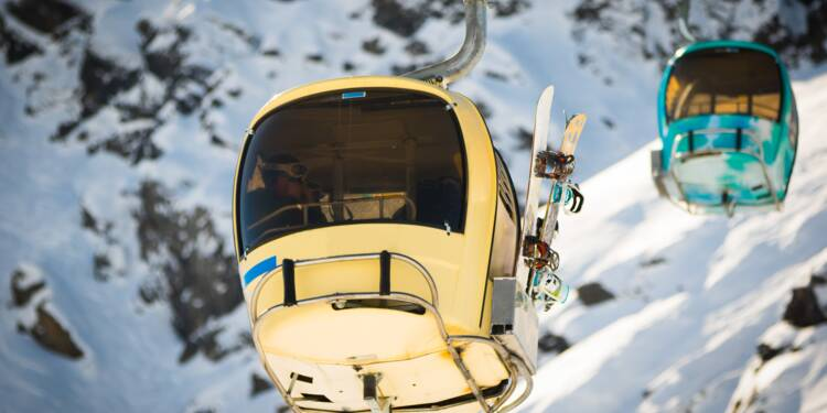 Le conseil Bourse du jour : Compagnie des Alpes, des leviers opérationnels majeurs