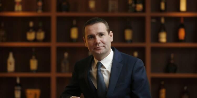 Pernod Ricard confiant sur l'Afrique malgré les soubresauts