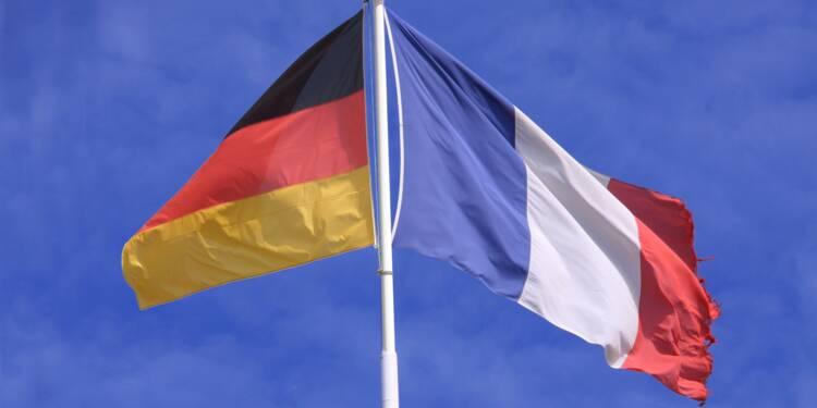 Impôts : la France a encore creusé l'écart avec l'Allemagne depuis 2008