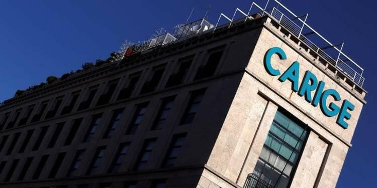 Banca Carige cède des créances douteuses à Credito Fondiario