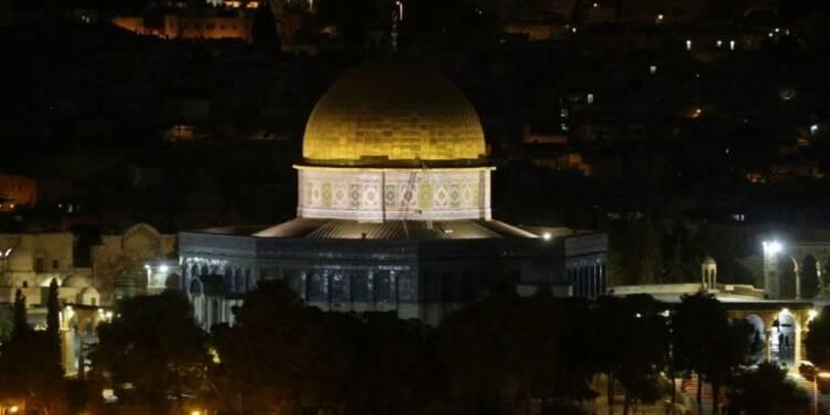 Jérusalem: des résidents réagissent à l'annonce américaine