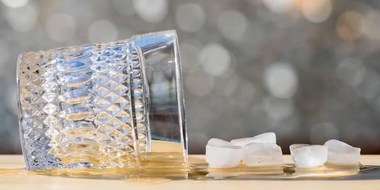 États-Unis : après l'affaire Weinstein, les pots de fin d'année au bureau se feront avec moins d'alcool