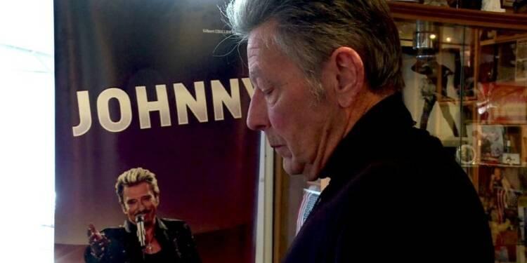 Mort de Johnny: la douleur des fans de la première heure