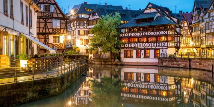 Immobilier : encore de belles affaires à saisir dans le Grand Est à Strasbourg, Metz, Nancy...