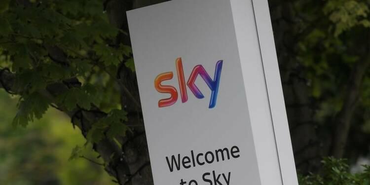 Londres reporte sa décision initiale sur l'offre de Fox sur Sky