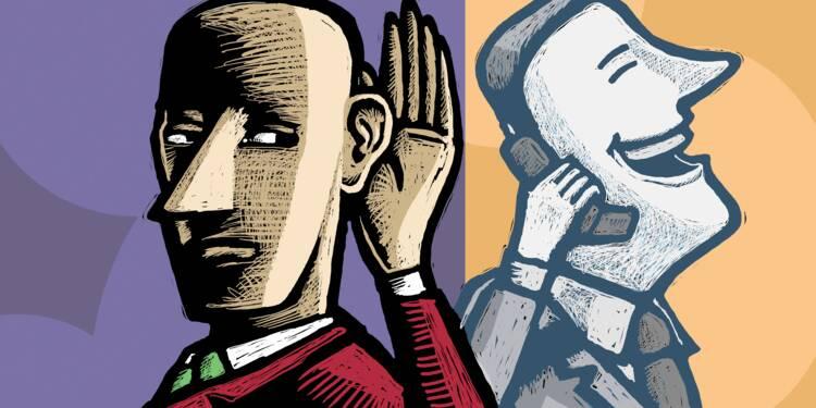 Jusqu'où l'employeur peut surveiller les communications privées de ses salariés au travail?