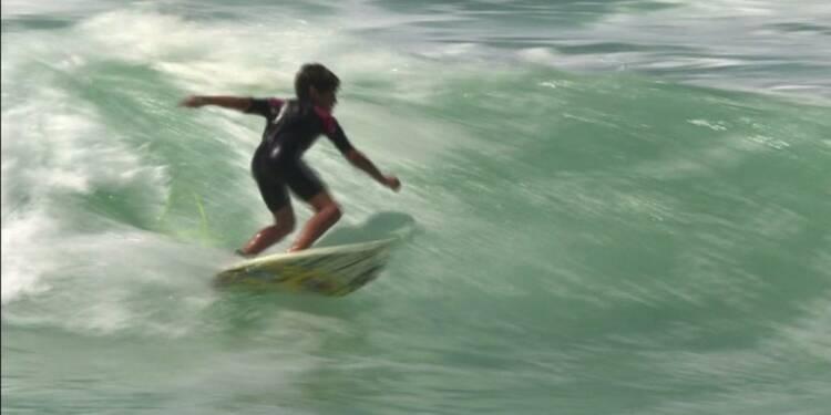 La nouvelle génération du surf brésilien à la conquête du monde