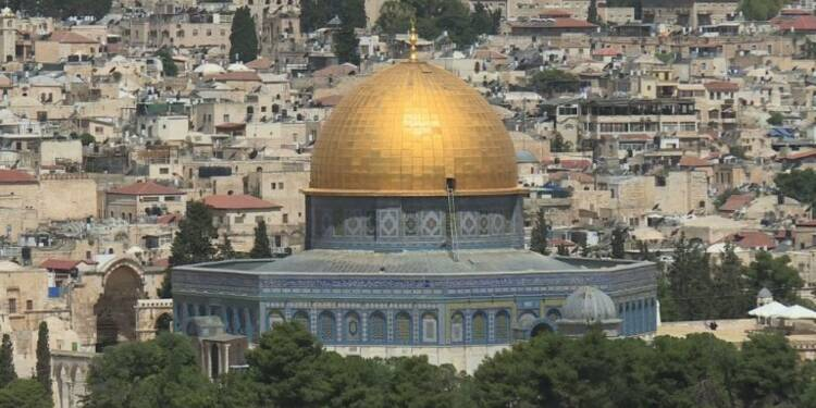 Statut de Jérusalem: Les mises en garde affluent vers Trump
