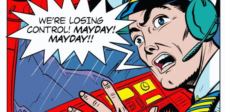 La journée complètement folle du bitcoin