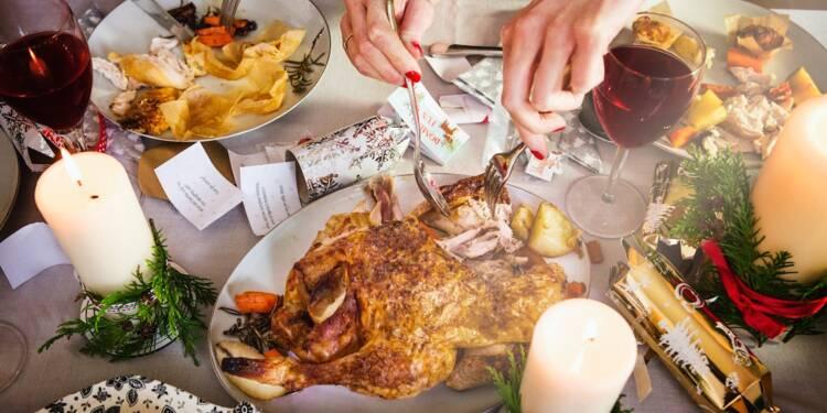 Homard sans homard, huile à la truffe sans truffe… Attention aux arnaques à l'étiquette pour les fêtes