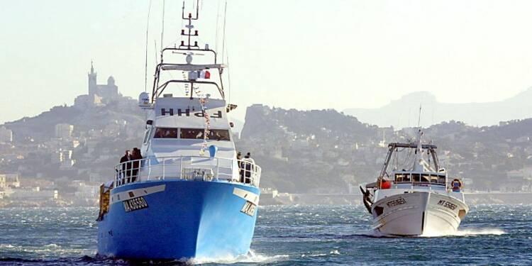 Faut-il interdire la pêche électrique ?