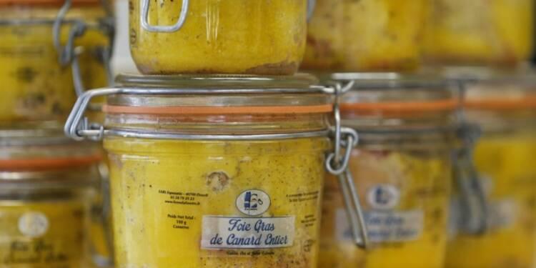 Moins de foie gras mais plus de Saint-Jacques pour les fêtes
