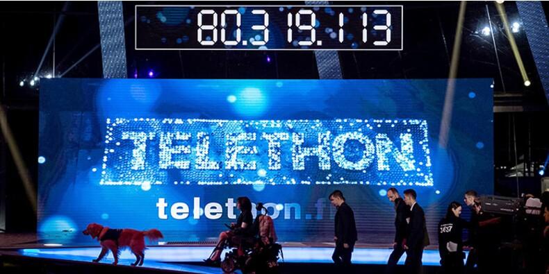Le Téléthon est-il bien géré ?