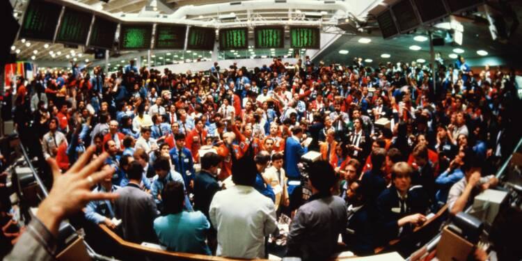 Le bitcoin débarque à la Bourse de Chicago : un moment historique !