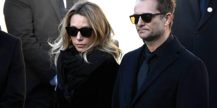 Héritage de Johnny: Laura et David niés dans leur filiation artistique, selon Nathalie Baye