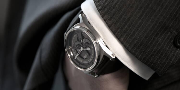 L'étonnant succès du crowdfunding horloger