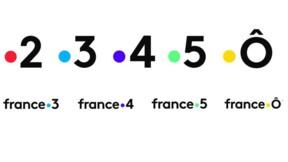 Voici à quoi pourraient ressembler les logos à 240.000 euros de France Télévisions