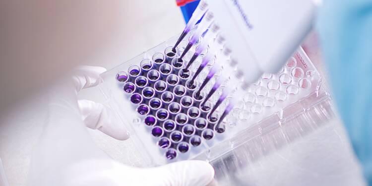 Le conseil Bourse du jour : Valneva, une biotech bien placée pour profiter d'un marché des vaccins très porteur