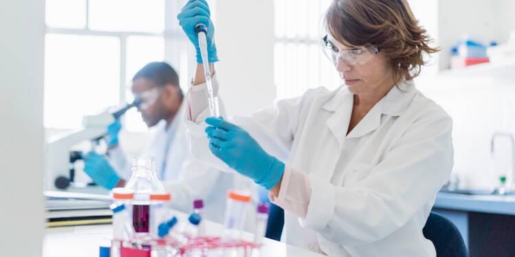 Agent de laboratoire : salaire et métier