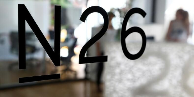 L'allemand N26 s'allie à Younited Credit dans le crédit