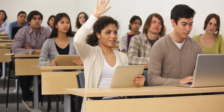 On en sait plus sur les critères de sélection à l'université