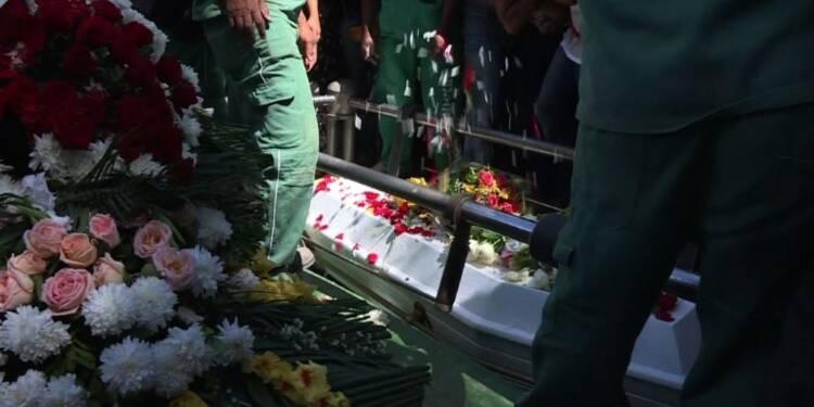 Au Brésil, les victimes innocentes des balles perdues
