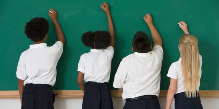 Faut-il imposer le port de l'uniforme à l'école ?