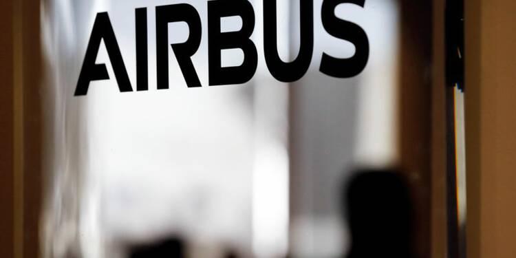 L'état-major d'Airbus sur la sellette