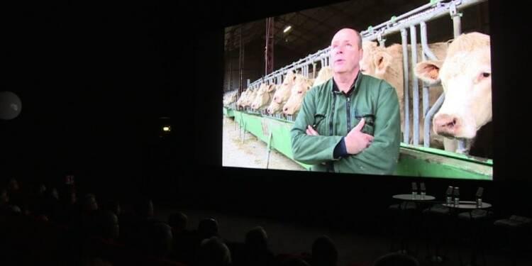 Face aux difficultés, des agriculteurs témoignent dans un film