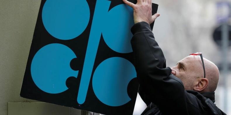 L'Opep: Le marché pétrolier sera rééquilibré d'ici fin 2018