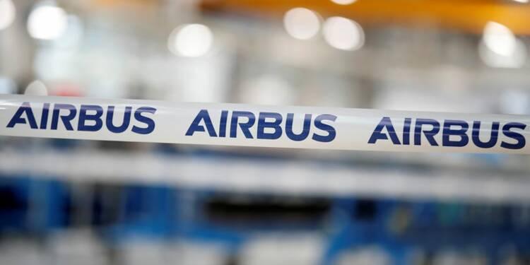 Enders refuse d'évoquer son avenir chez Airbus au-delà de 2019