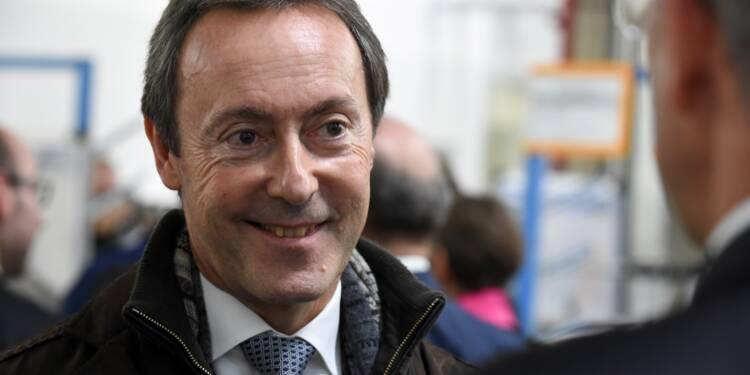 Airbus: Fabrice Brégier, patron exigeant et cheville ouvrière de la branche aviation