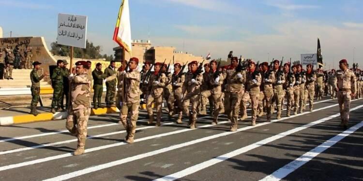 Irak: après Bagdad, Mossoul fête la victoire sur l'EI