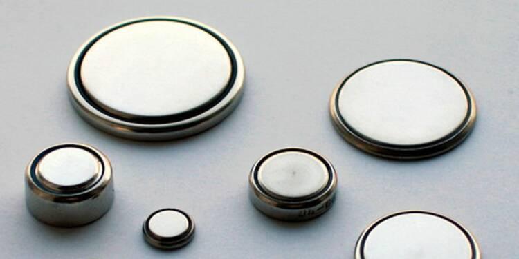 Parents : attention aux piles boutons !