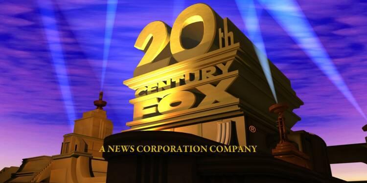 Rapprochement entre Disney et Fox