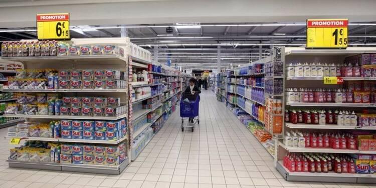 France: L'inflation a bien accéléré une nouvelle fois en novembre