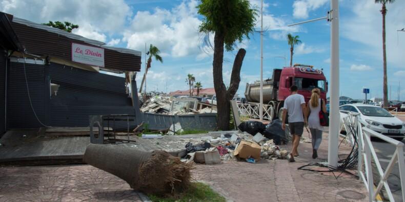 Saint-Martin : et si Irma permettait la renaissance de l'île ?