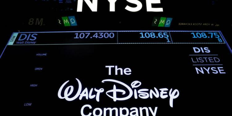 Fox valorisé plus de 75 milliards de dollars par l'accord avec Disney