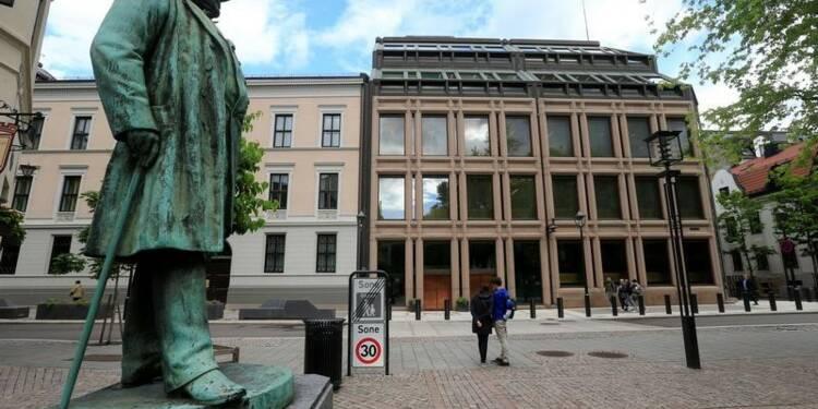 La Norges Bank resserre son calendrier de hausse des taux