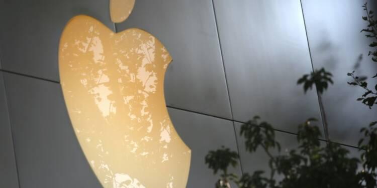 La CJUE rejette la demande américaine sur le dossier fiscal Apple-Dublin