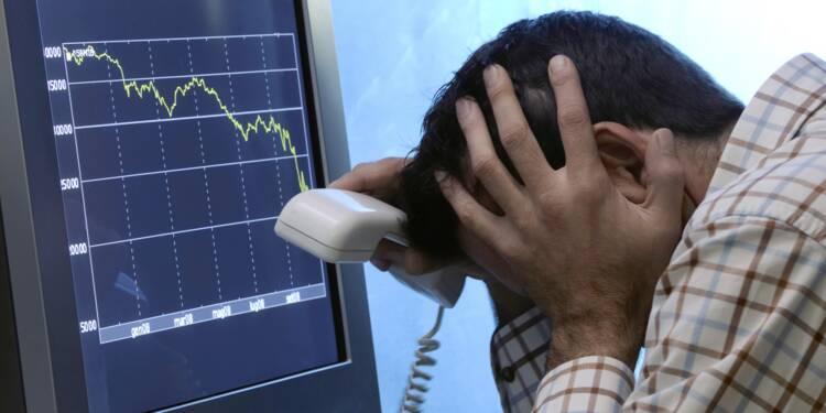 Les 10 risques pouvant provoquer un nouveau choc financier, selon Deutsche Bank