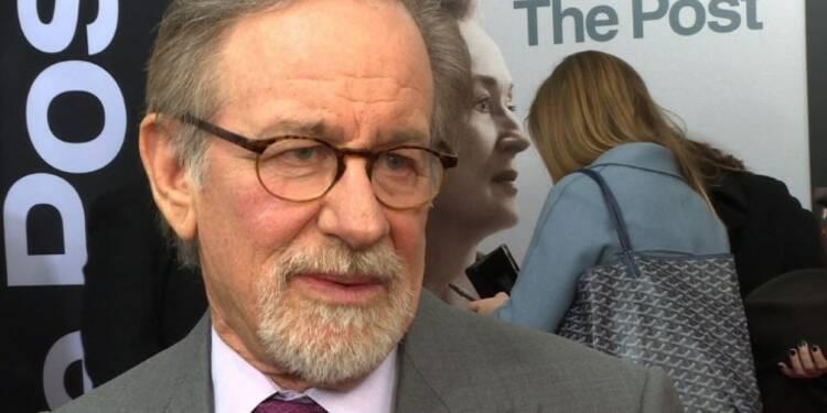 Spielberg montre les dessous des Pentagon Papers dans