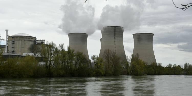 Sécurité, environnement… L'impact de la canicule sur le nucléaire