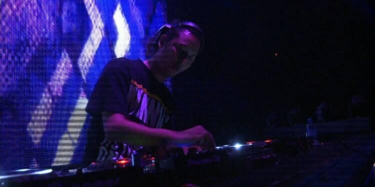 La musique électronique débarque avec fracas en Birmanie