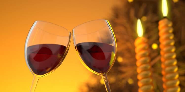 Huîtres, foie gras, chapon ... avec quels vins pour les fêtes ?