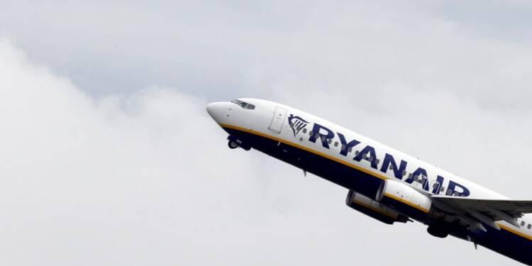 Des pilotes de Ryanair prêts à partir en grève