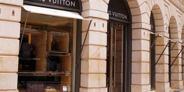 Comment la France profite du boom du luxe