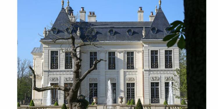 Visite guidée du château le plus cher du monde, acheté par le prince héritier saoudien