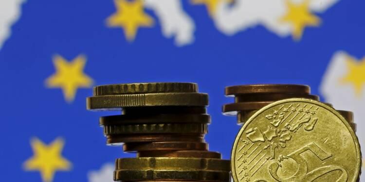 Ralentissement de la hausse des salaires au troisième trimestre en zone euro